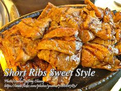 This beef short ribs recipe is easy to cook. Since beef Armenian Recipes, Irish Recipes, Beef Recipes, Cooking Recipes, Healthy Recipes, Armenian Food, Healthy Food, Cooking Short Ribs, Beef Short Ribs