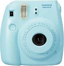 Fujifilm Instax Mini 8 Niebieski - zdjęcie 1