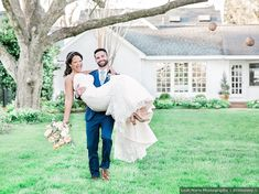 Wedding couple photography, see more wedding photo inspiration at WeddingWire!