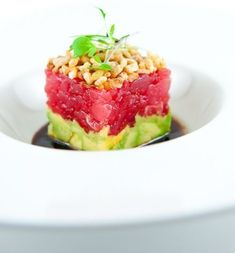 28 #Amuse Bouches to Stimulate Your Appetite ...
