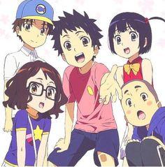 come with us to anime world *o*