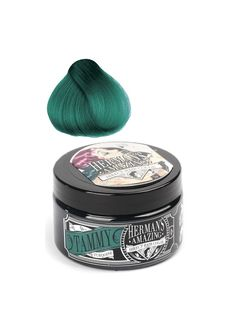 Herman's Amazing Direct Hair Color Semi-Permanent Hairdye - Modern Funky Hair Colors, Hair Colour, Vidal Sassoon Hair Color, Hair Color Brands, Before I Forget, Semi Permanente, Semi Permanent Hair Color, Color Kit, Funky Hairstyles