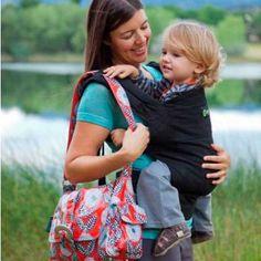 Las mochilas portabebes de la marca Boba con la que puedes transportar a tu bebé desde los primeros meses de vida. Descúbre todos los modelos.