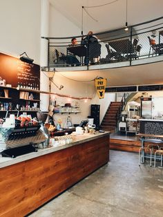 Hopper Coffee & Bakery in Rotterdam / photo by Teodorik Mensl (click to follow me on Instagram)
