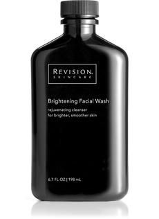 #Revision Brightening Facial Wash is a rejuvenating cleanser for brighter, smoother skin. This best-selling cleanser removes the day's impurities, leaving skin clean and hydrated. #YuvaMedicalSpa