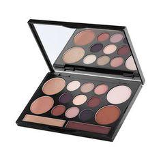 Look Pro Eyeshadow Palette - Artiste Kit by Hard Candy #12