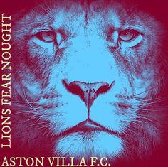 Aston Villa Fc, Football Wallpaper, Badges, Animals, Animales, Animaux, Badge, Animal, Animais