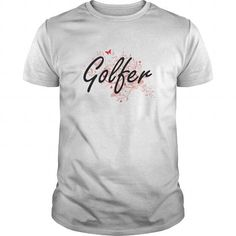 Manager T-shirt Hoodie. Go to store ==► https://managertshirthoodie.wordpress.com/2017/06/17/golfer-artistic-job-design-with-butterflies-tshirt/ #shirts #tshirt #hoodie #sweatshirt #giftidea