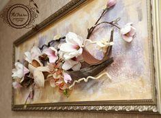 коллад украшение интерьера флористика панно кемерово декор дизайн украшение квартиры под заказ www.flofra.ru.jpg 3
