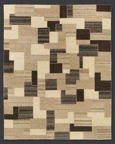 heirloom quality rugs by designer ben soleimani for restoration hardware