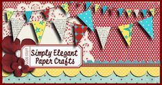 """Think Happy! OurShop Pumpkin Spice bloghop challenge theme this month is """"Spring Picnic"""":    Make a card, layout, altered item that represents """"happy.""""  (Happy birthday, or something that makes you happy)  Use green, a stamp (sentiment, image, or both), and ribbon"""