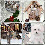 CU Noel 8 by PerlineDesign