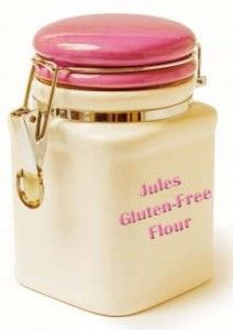 Jules Gluten-Free All-Purpose Flour Blend