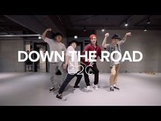 ▶️ Down the Road - C2C / AssAll crew Choreography - YouTube