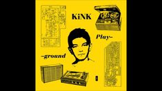 KiNK - The Russian [RBLP10]