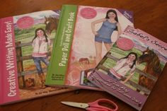 New Millennium Girls Creative Writing for Tweens Review