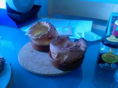 Stacie Bakes: Yorkshire Puddings