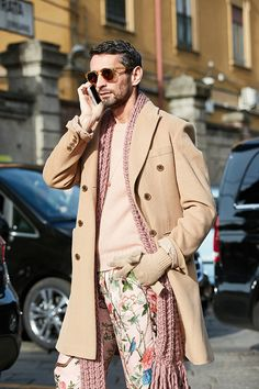 19 Outfits with Long Coat To Fully Expose Your Glamour
