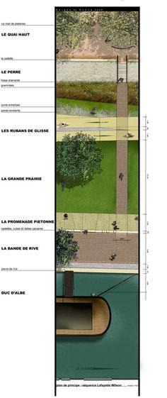 15 Insitu Berges du Rhone « Landscape Architecture Works   Landezine