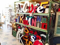 Paper Street Letters