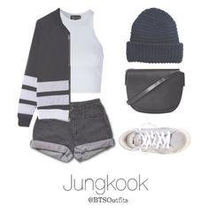 BTS Outfits Más