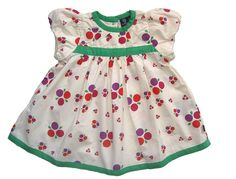 Toddler dress by Ej Sikke Lej