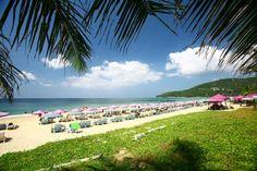 Karon Beach, Phuket, Thailand, Asia