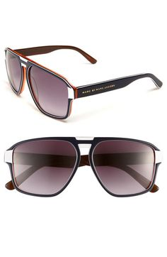 d69d64cac2 MARC BY MARC JACOBS Retro 58mm Sunglasses