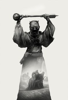 Tusken by Greg Ruth