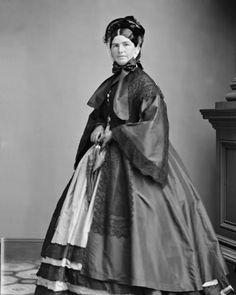 Mrs General Banks (civil war era)