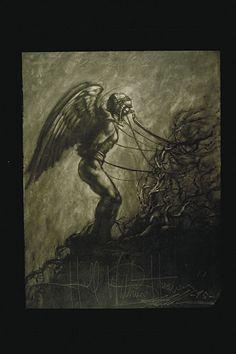 John U. Abrahamson - A Hell within Heaven