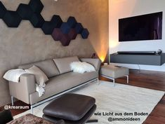 mit wenig, viel errreichen Sofa, Couch, Furniture, Home Decor, Lights, Projects, Ideas, Settee, Settee