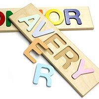 name puzzle Educational Toys, Games and Specialty Toys - Buy Online at Fat Brain Toys