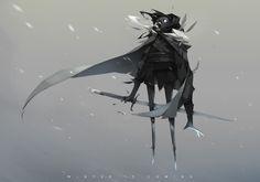 https://www.behance.net/gallery/36408307/Winter-Is-Coming