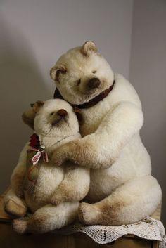 Мама и сынок :) - Ярмарка Мастеров - ручная работа, handmade
