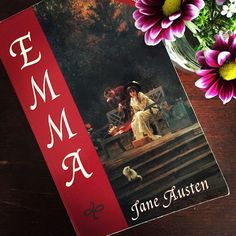 A Great Book Study: Emma by Jane Austen