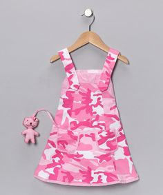 Pink camo :) #zulily today!