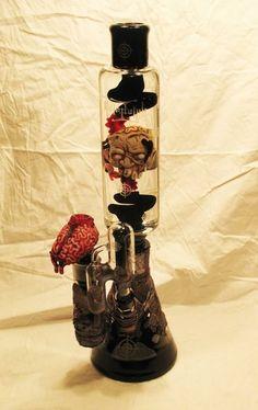 bong! Sick Glass Art!!! :D - Buy salvia, kratom, bongs and vaporizers online at…