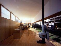 Tezuka Architects - The Engawa House
