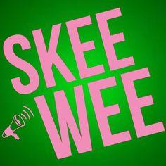 #Trademarked #Skee-Wee Aka Sorority, Sorority Life, Sorority Quotes, Alpha Fraternity, Divine Nine, Alpha Kappa Alpha Sorority, Girls Rules, Pretty In Pink, Pretty Girls