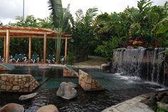 Baldi Hot Springs, Arenal Costa RIca