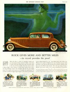 1933 Buick | Flickr - Photo Sharing!