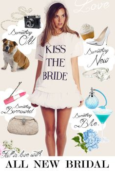 Kiss the Bride shirt