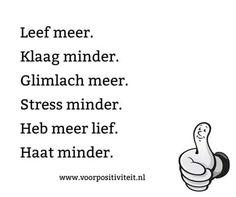 Beautiful Lyrics, Dutch Quotes, Stress, Math Equations, Sayings, Nice Sayings, Lyrics, Anxiety