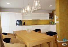 ZERO MagicTouch - dekorace v interiéru a odolnost v kuchyni