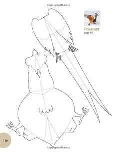 Paper Birds: 25+ Projects to Copy, Cut, and Fold: Hiroshi Hayakawa: 9781454708452: Amazon.com: Books