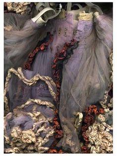 Vintage Tutu | NYC Ballet Costume | Tutu