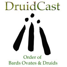 Druid podcasts:  https://directory.libsyn.com/shows/view/id/druidcast