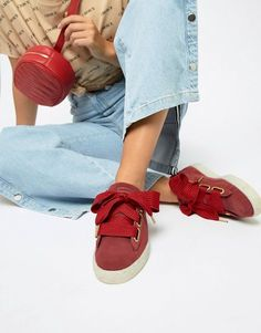 c58c49db2b 37 Best Red puma images | Everyday school outfits, College outfits ...