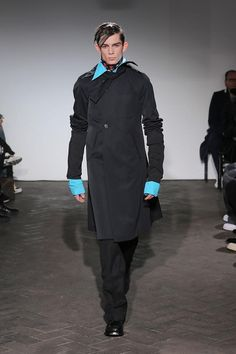 Raf Simons Autumn (Fall) / Winter 2013 men's